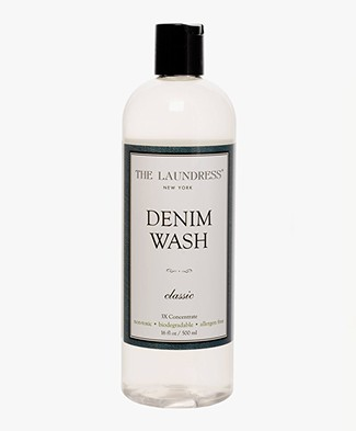 The Laundress Denim Wash Classic Sent