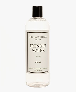 The Laundress Ironing Water Classic Scent