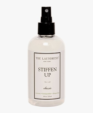 The Laundress Stiffen Up Classic Scent - 250ml