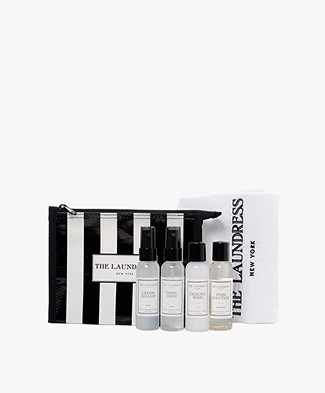 The Laundress Travel Pack Classic Sent